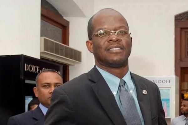 Patrice Nisbett highlights developments in Nevis 11, island-wide
