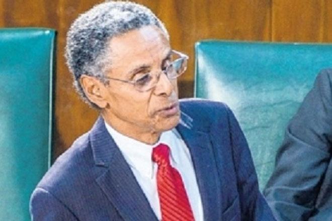 Gov't obtains injunction against Police Federation