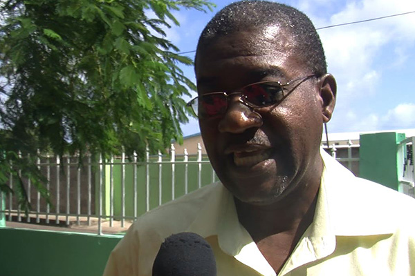 Chikungunya Virus found in the Caribbean