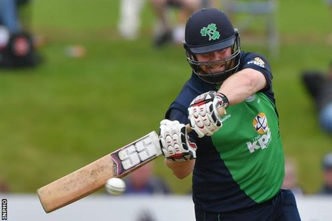 Ireland lose by 206 runs to South Africa in one-day international
