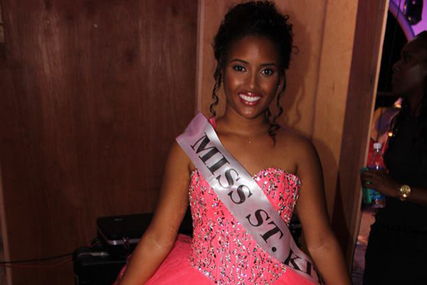 Caribbean Talented Teen 2013 Results