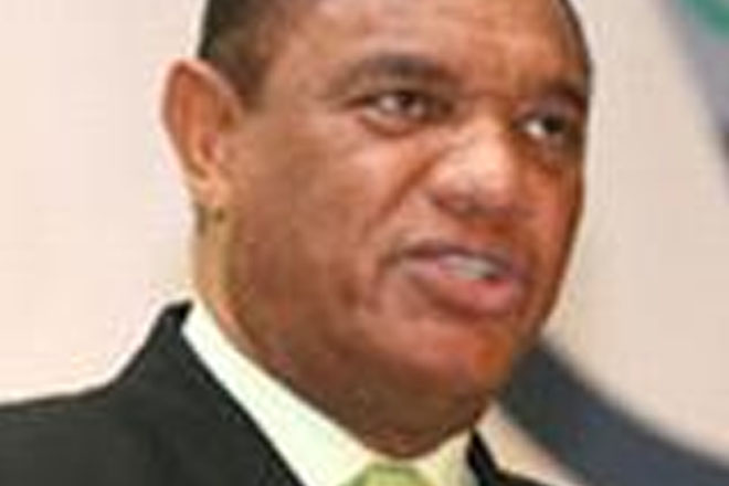 Go to hell, Bahamas PM tells journalists