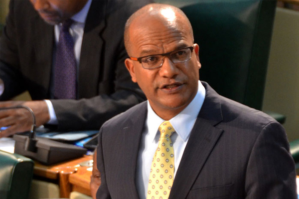 Jamaican government to pursue strategies to maintain downward trend in violent crimes