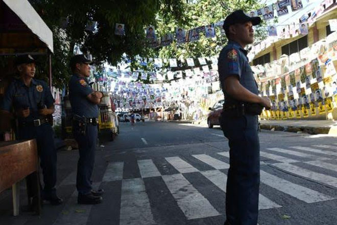 Philippines election: Security tight as polls open