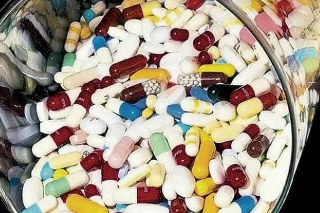 Venezuela patients resort to pet medication