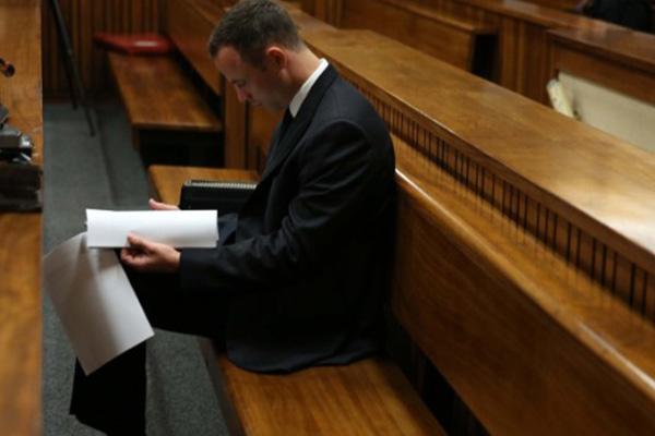 Oscar Pistorius trial postponed due to illness of assessor