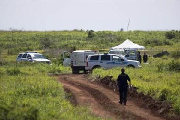 Plane crash in Hawaii kills 3, injures 3