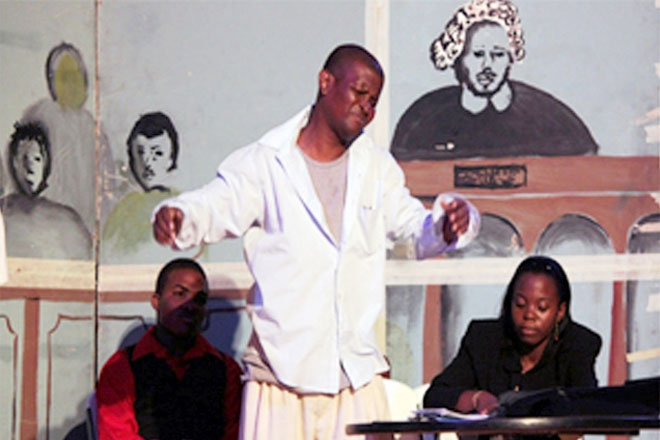 Poinciana Theatre Productions to stage Street Plays on Friday