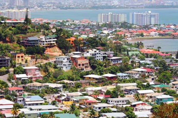Trinidad hit by second earthquake within a week