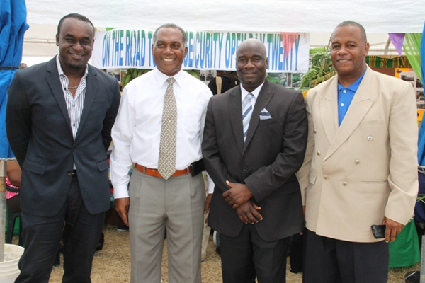 Partnership between NIA and TEMPO to showcase Agriculture on Nevis