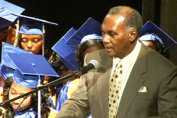 Minister of Education urges CSS and 6th Form students to prepare for post-graduate endeavours