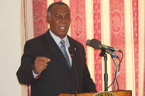 Public Service on Nevis to be structured; inefficiencies removed