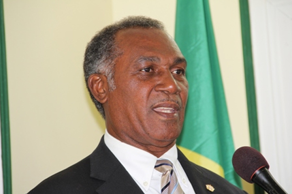 Nevis Premier assures of facility for care of renal disease patients