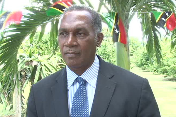 Premier Amory advocates unity among communities on Nevis for prosperous 2014