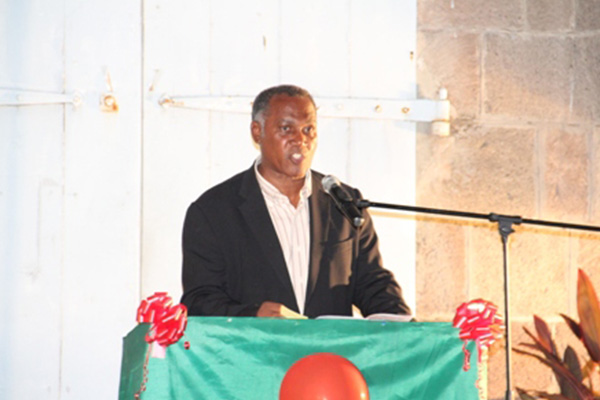 Nevis Premier pays tribute to Nelson Mandela; urges other leaders to strive to serve like he did
