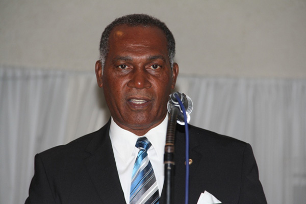 No crimes committed; no need to solve them, says Nevis Premier