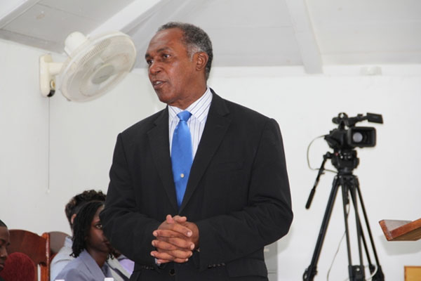 Nevis Administration seeks SIDF assistance for new laboratory and diagnostic wing
