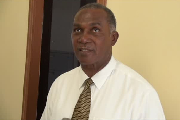 Nevis Premier welcomes Disaster Management smartphone application