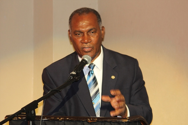 Nevis Premier to attend promotional meetings in London and Singapore