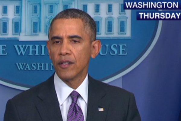 Obama aims to reassure Asia allies