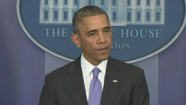 President Obama announces health law fix