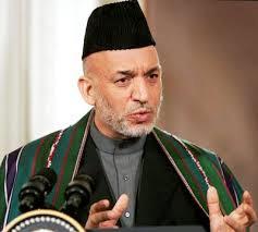 Afghan President criticizes U.S. drone strike that killed Pakistani Taliban leader