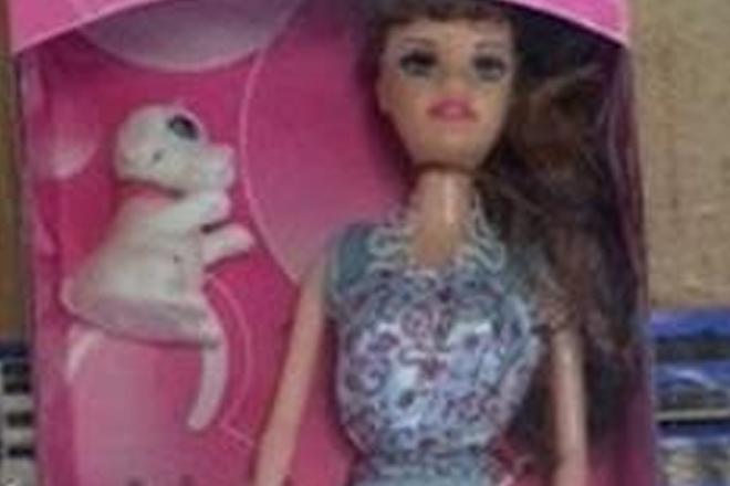 Ten thousand counterfeit toys seized in Puerto Rico