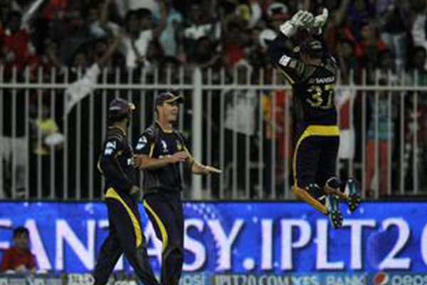 RCB lose after having game in the bag