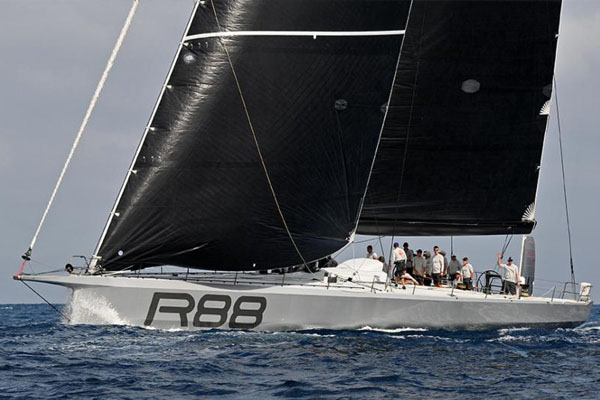 RORC Caribbean 600 – Set for a real cracker