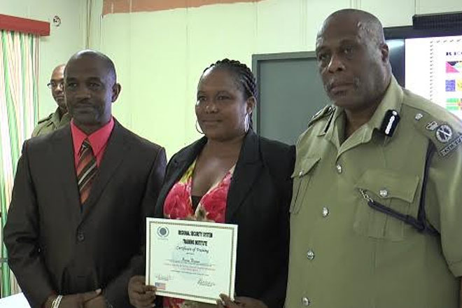 RSS First Responders Complete Training Course