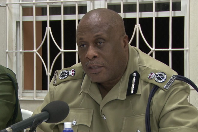 RSCNPF partners with SKNDF and Customs Department to Host Town Hall Meeting