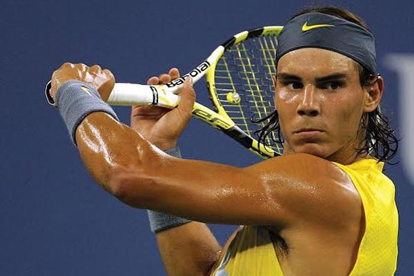 Rafael Nadal misses U.S. Open with wrist injury