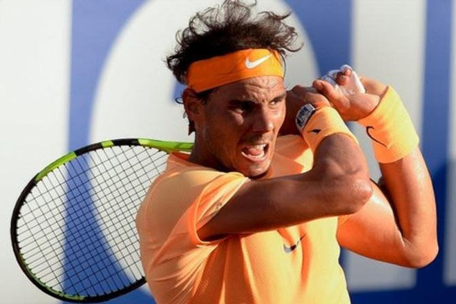 Rafael Nadal sues French ex-minister Roselyne Bachelot over doping claims