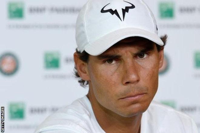 Wimbledon 2016: Rafael Nadal will miss the championships with a wrist injury