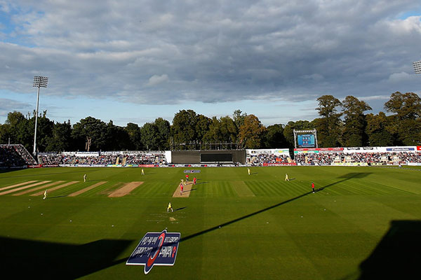 Cardiff hosts Ashes opener