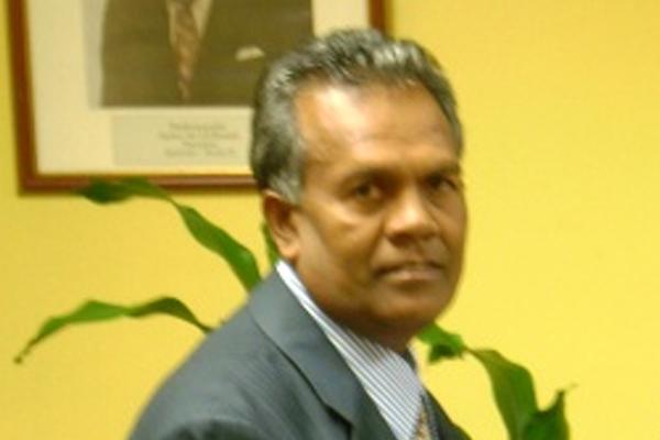 Trinidad judge released on TT$5,000 bail