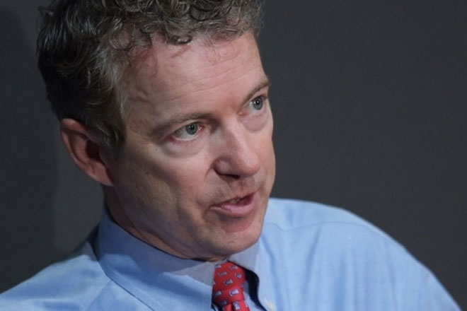 Rand Paul becomes second Republican to enter US presidential race