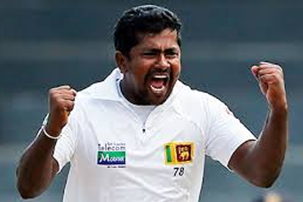 Herath spins New Zealand out of WT20 with 5 for 3