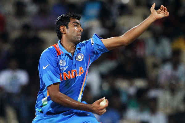 Ashwin rested, Kuldeep picked in ODI squad