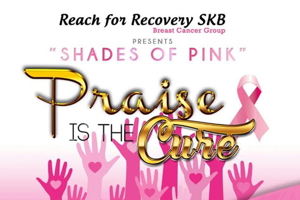 Shades of Pink Event