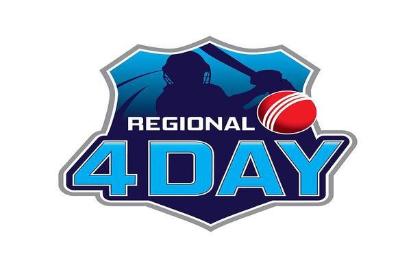 Regional 4-Day Tournament bulletin | Round 3