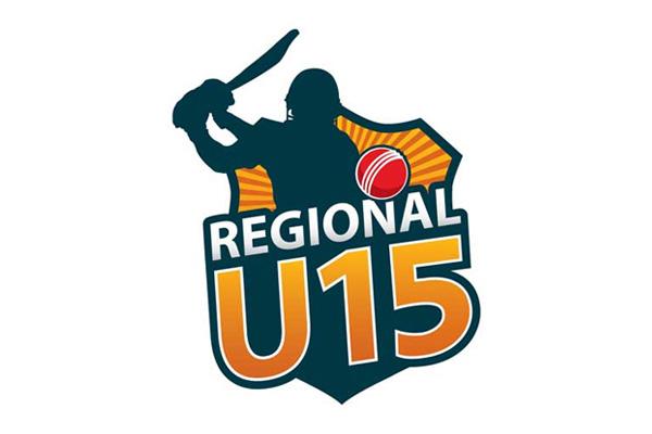 Regional Under-15 Tournament starts July 22 in Jamaica