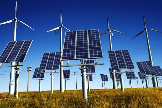 Caribbean Countries Get Funding For Renewable Energy Projects