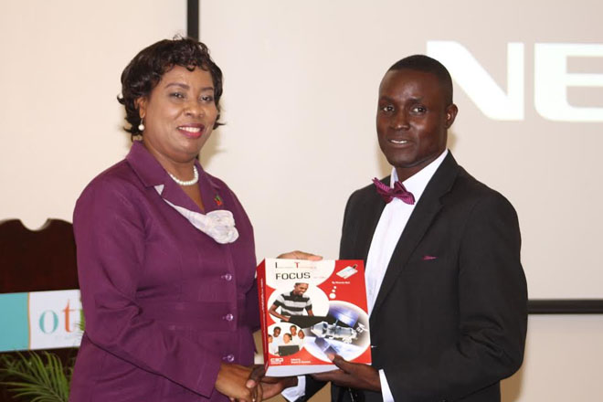 Ministry of Education congratulates CFBC lecturer on launch of textbook and successful defense of doctoral dissertation