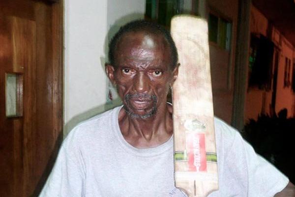 Former Windies batsman Austin dies