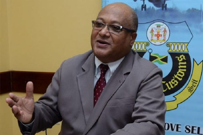 Jamaica Customs to implement tax stamp system for alcohol, cigarettes