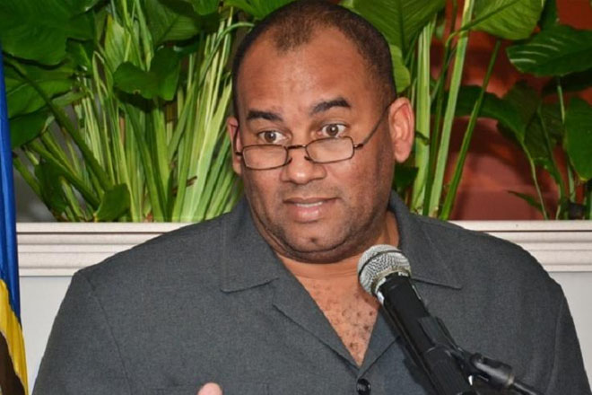 Barbados Tourism Minister says island shouldn't suffer from Brexit