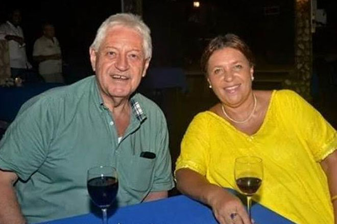 Elderly British Couple Hacked to Death in Tobago in Suspected Robbery