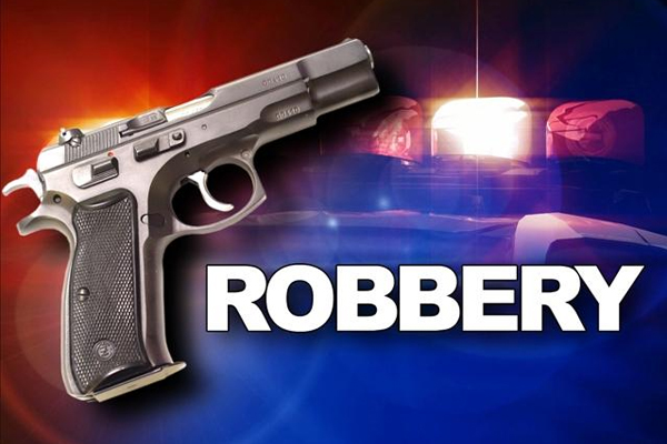 Police Force Investigates Robbery