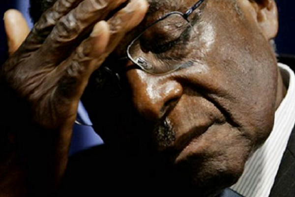 Mugabe fires more cabinet members